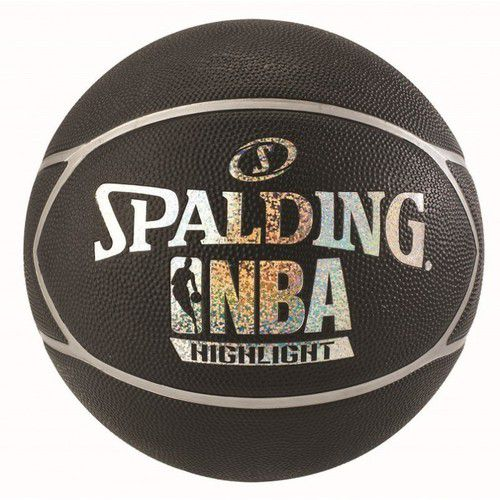 Bóng Rổ Spalding NBA Highlight Hologram Outdoor Size 7