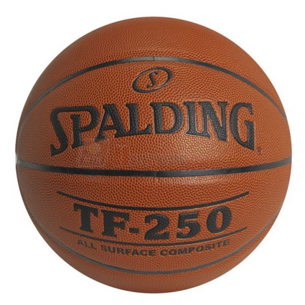 Bóng Rổ Spalding TF250 All Surface