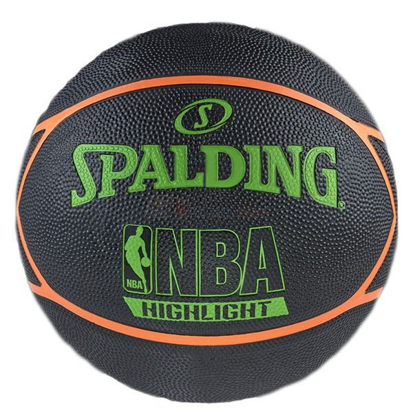 Bóng rổ Spalding NBA highlight