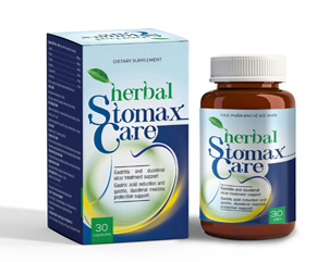 Herbal Stomaxcare